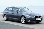 Bmw 3 Series 320D Se Touring Estate 2.0 Manual Diesel - Thumb 0