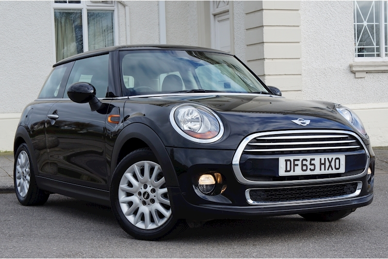 Cooper D Hatchback 1.5 3dr Manual Diesel
