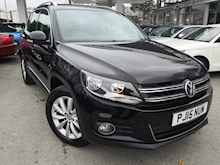 Tiguan Match Tdi Bluemotion Technology Estate 2.0 Manual Diesel