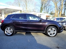 Gla-Class Gla 200 D Sport Premium Plus Estate 2.1 Automatic Diesel