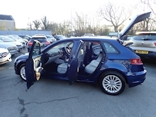 A3 Tdi Se Technik Hatchback 2.0 Manual Diesel