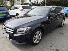C Class C 200 D Se Executive Edition Estate 1.6 Automatic Diesel