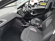 2008 S/S Allure Hatchback 1.2 Manual Petrol