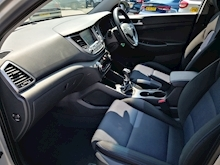 Tucson Crdi Se Nav Blue Drive Estate 1.7 Manual Diesel
