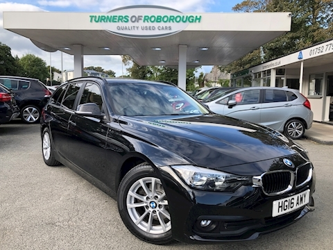 Bmw 3 Series 320D Ed Plus Touring Estate 2.0 Automatic Diesel