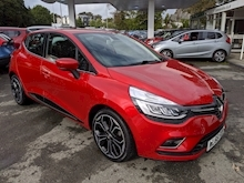 Clio Dynamique S Nav Tce Hatchback 0.9 Manual Petrol