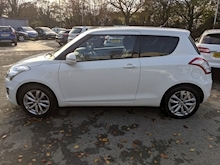Swift Sz4 Hatchback 1.2 Manual Petrol