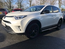 Rav4 D-4D Excel Tss Estate 2.0 Manual Diesel