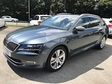 Superb Se L Executive Tdi 2 5dr Estate DSG Auto 6Spd Diesel