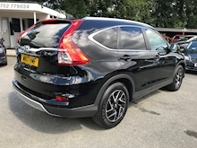 CR-V I-Dtec Se Plus 1.6 5dr SUV Manual Diesel
