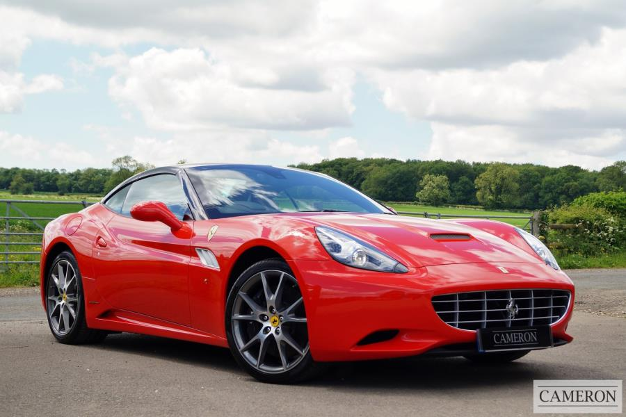 Ferrari California 30  For Sale