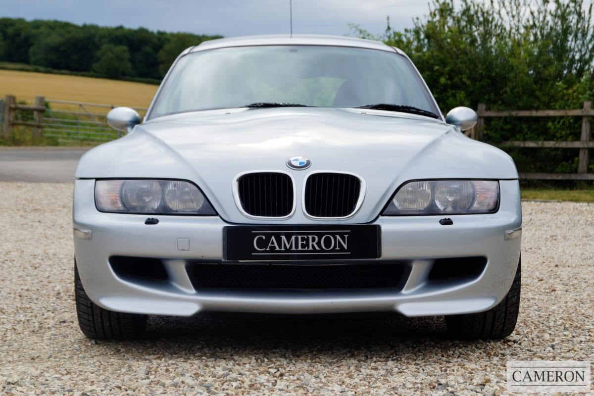 used bmw z3 m coupe 1999 cameron sports cars. Black Bedroom Furniture Sets. Home Design Ideas