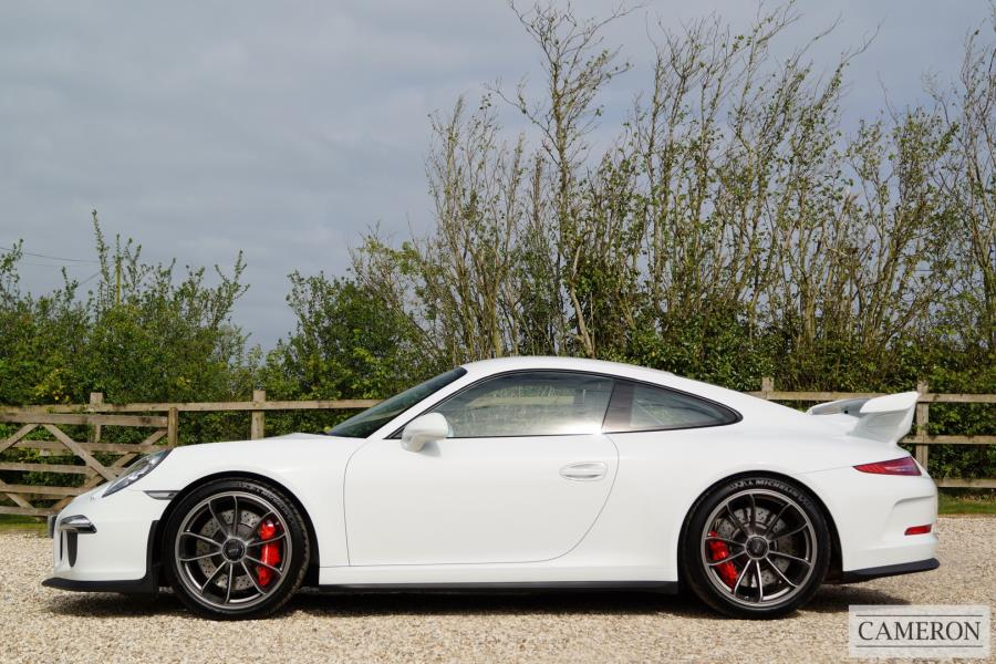 Porsche 911 991 GT3 Clubsport For Sale