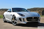 Jaguar F-Type - Thumb 17
