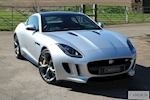 Jaguar F-Type - Thumb 19