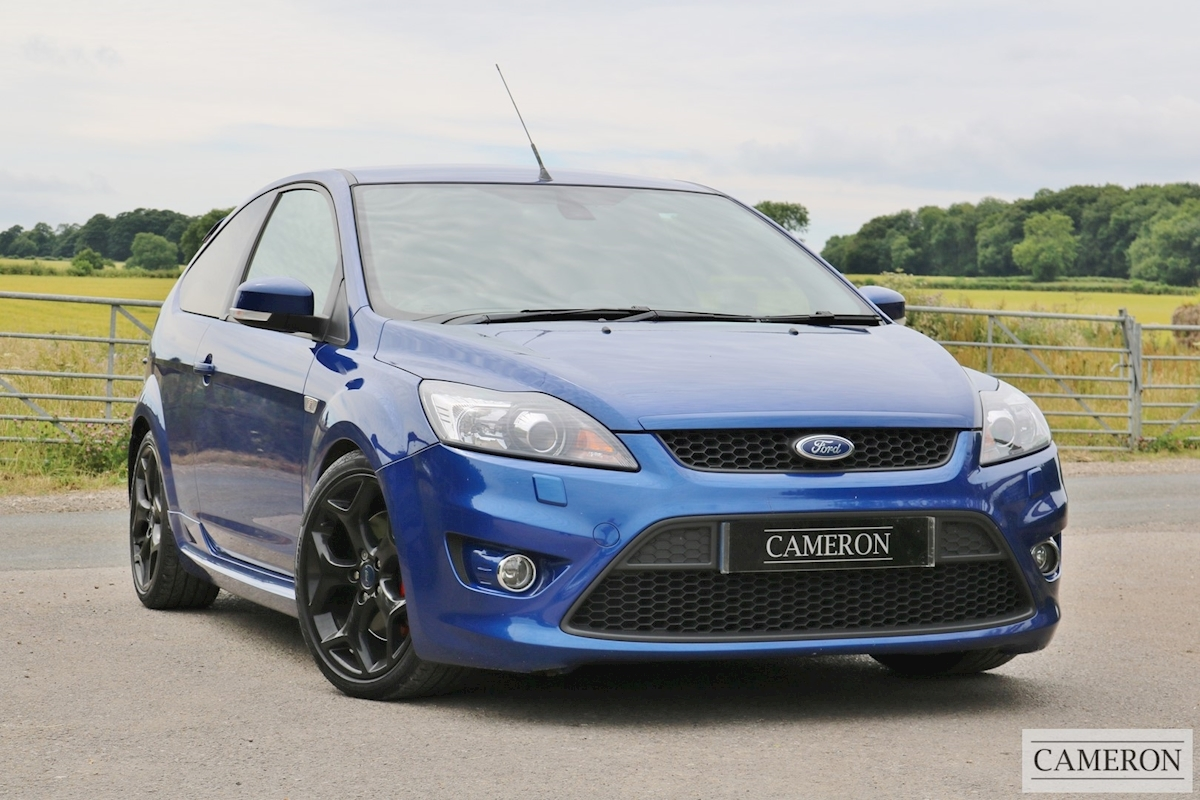 used ford focus st 3 2010 cameron sports cars. Black Bedroom Furniture Sets. Home Design Ideas