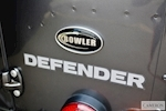 Land Rover Bowler Motorsport Defender 90 - Thumb 6