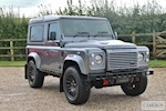Land Rover Bowler Motorsport Defender 90 - Thumb 9