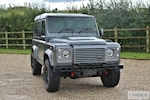 Land Rover Bowler Motorsport Defender 90 - Thumb 10