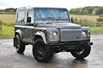 Land Rover Bowler Motorsport Defender 90 - Thumb 13