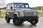 Land Rover Bowler Motorsport Defender 90 - Thumb 14