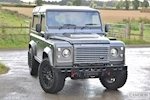 Land Rover Bowler Motorsport Defender 90 - Thumb 16
