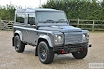 Land Rover Bowler Motorsport Defender 90 - Thumb 17
