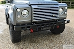 Land Rover Bowler Motorsport Defender 90 - Thumb 18