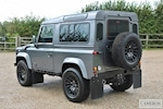 Land Rover Bowler Motorsport Defender 90 - Thumb 22