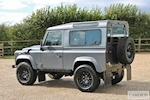 Land Rover Bowler Motorsport Defender 90 - Thumb 23