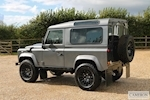 Land Rover Bowler Motorsport Defender 90 - Thumb 28