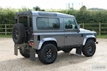 Land Rover Bowler Motorsport Defender 90 - Thumb 30
