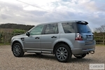 Land Rover Freelander - Thumb 10