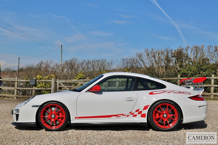 Porsche 911 997 GT3 RS Gen 2 For Sale