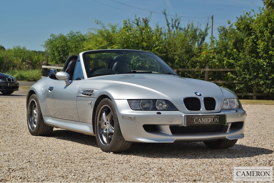 Bmw Z3 M Roadster (S50) For Sale
