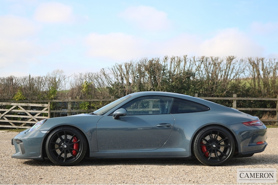 Porsche 911 991 GT3 Touring For Sale
