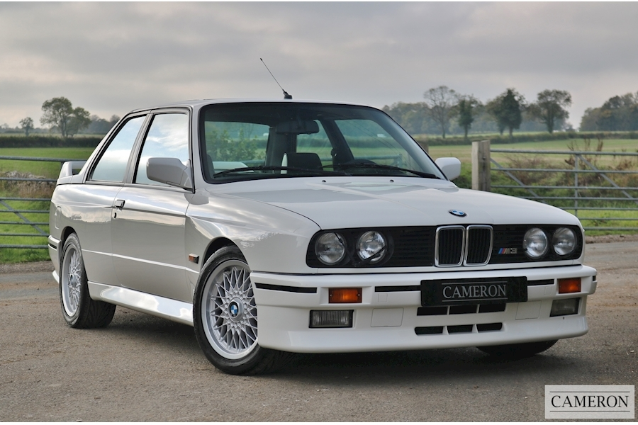 BMW 3 Series E30 M3 For Sale