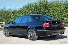 BMW 5 Series - Thumb 3