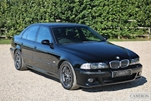 BMW 5 Series - Thumb 1