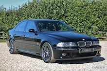 BMW 5 Series - Thumb 0