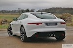 Jaguar F-Type - Thumb 6