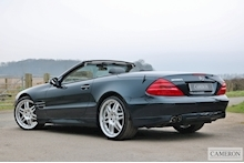 Mercedes Sl - Thumb 18