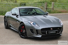 Jaguar F-Type - Thumb 21