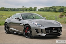 Jaguar F-Type - Thumb 22