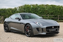 Jaguar F-Type - Thumb 0