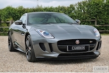 Jaguar F-Type - Thumb 24