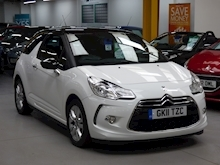 Citroen Ds3 Hdi Dstyle 2011 - Thumb 6
