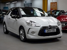 Citroen Ds3 Hdi Dstyle 2011 - Thumb 0