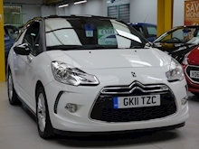 Citroen Ds3 Hdi Dstyle 2011 - Thumb 2
