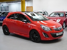 Vauxhall Corsa Limited Edition 2013 - Thumb 4
